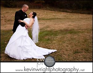 Linen Package - Starting at $1570, Kevin Wright Photography, Dalton — Wedding Special