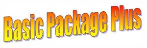 Basic Package Plus, Spinmaster Entertainment, Freehold — Basic Package Plus