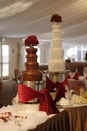 Chocolate Elegance Chocolate Fountain Company