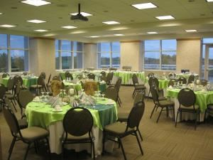 Terrace Room, The James E Bruce Convention Center, Hopkinsville