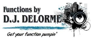 functions by dj delorme