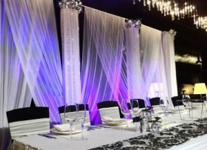 Uniquely Yours Wedding and Event Planning