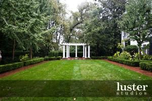 Outdoor Venues, The Duke Mansion, Charlotte