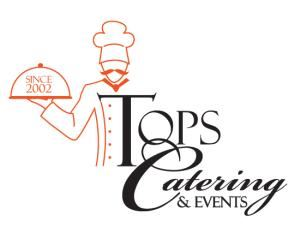 Tops Catering & Events, Lawrenceville — No Time to Plan the Details?