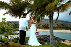 Royal Hawaiian , Aloha Bridal Gallery Weddings & Events, Kapolei