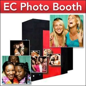 EC Photo Booth, Norfolk — EC Photo Booth
