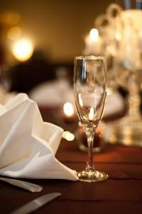 The Silsby Room & Christina's Catering
