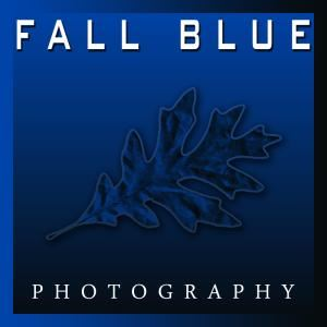 Fall Blue Photography