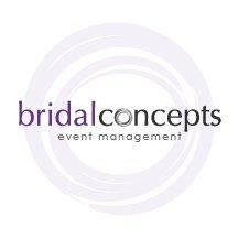 Bridal Concepts Event Management