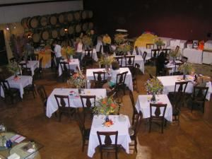 CrossRoads Winery, Frisco — Wedding 032012