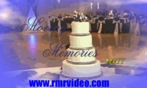 Cinematic Wedding Video, RMR Productions, Columbia
