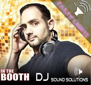 DJ Sound Solutions