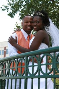 Silver Wedding, photos4life, Newport News — Simone & Adrian