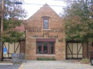 Oakley Recreation Center