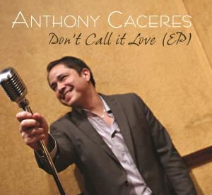 Anthony Caceres Legacy Band