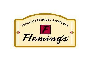 Fleming's Prime Steakhouse & Wine Bar, Salt Lake City — Fleming's Prime Steakhouse & Wine Bar is the ultimate steakhouse destination for people seeking a stylish, lively and contemporary dining experience. Renowned for its superb prime beef, Fleming's is equally famous for its unparalleled wine selection, which features 100 wines by-the-glass every night. Founded on the premise that a steakhouse should be the affordable domain of business men and women as well as pleasure diners, Fleming's Prime Steakhouse & Wine Bar is known for its warm and inviting ambiance, and its gracious and knowledgeable yet unobtrusive service. Our goal is to provide ongoing celebration of exceptional food and wine, in the company of friends and family. We think you'll find the atmosphere inviting, the spirit generous and joyful, and the overall experience one you won't soon forget. Whether it's a business event, a private party or a family gathering, we'll work with you to make the occasion exactly as you envision it, down to the last detail.