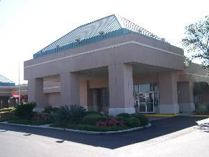 Days Inn Hotel, Baton Rouge