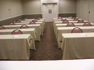 Siegen 4, Days Inn Hotel, Baton Rouge — Meeting Facility