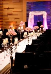Executive Events Of Houston, Houston — Hotel Wedding