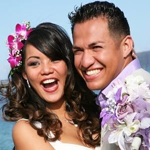 Maui'd Forever - Kapaa, Kapaa — Wedding Packages for Maui, Kauai, Oahi and the Big Island of Hawaii.