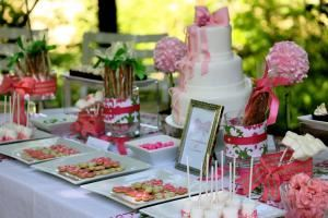 Simply Sweet Buffets