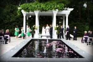 Divine Transformation Wedding Officiants, Ellicott City