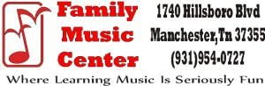 The Family Music Center