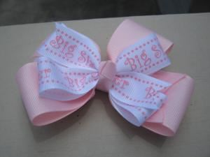 The Angels Halo Hairbows, Lilburn