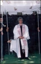Rabbi Marcia Rappaport