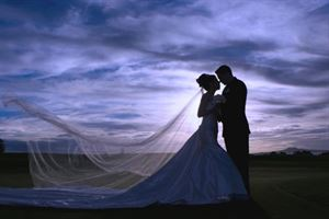 Wedding Event memories, Phantom Imaging Videography, Woodbridge — The moment you say I do.....