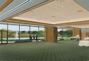 North Central Or South Meeting Room, Eagan Community Center, Saint Paul
