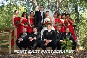 Point Shot Photography