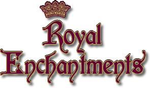Royal Enchantments