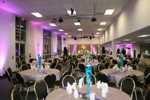 The Studio - Sterling, VA, Sterling — Beautiful Event Venue, seats up to 250 guests.  Outside caterers welcome.