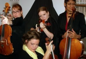 Deviant String Quartet