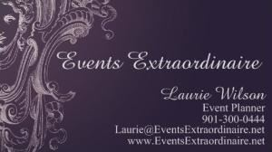 Events Extraordinaire