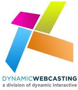 Dynamic Webcasting - Washington DC, Washington