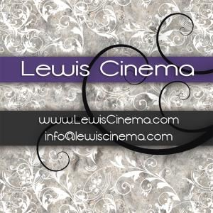 Lewis Cinema
