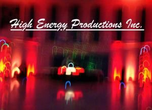 High Energy Productions