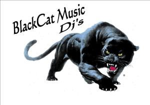 BlackCat Music Dj's
