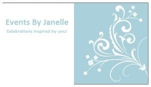 Events By Janelle