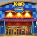 John's Incredible Pizza Company