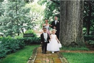 The Wedding Memories Plan, Color Communication, Harrisburg