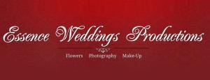 Essence Weddings Productions Photography and Flowers