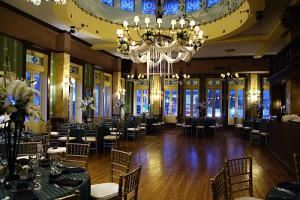The Historic Magnolia Ballroom - Off-Site Catering