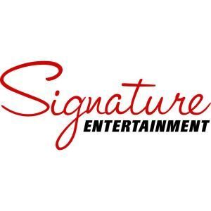 Signature Entertainment