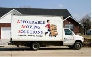 Affordable Moving Solutions, Huntersville