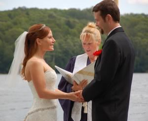 Hart2Heart Wedding Ceremonies, Haliburton — Casandra Hart of Hart2Heart Wedding Ceremonies has been performing ceremonies throughout Ontario for many years as well in Naples Florida during the winter months.  She is committed to providing unique and beautiful couple centered ceremonies. For more photographs and testimonials please visit her website, www.hart2heart.ca.