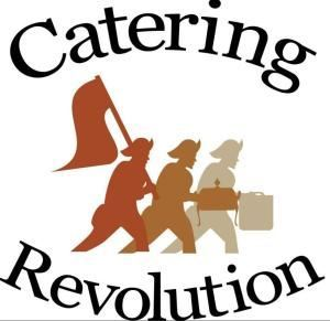 Catering Revolution - Boca Raton, Boca Raton  Catering Revolution is &quot;revolutionizing&quot; the Catering Industry through the provision of exceptional catering experiences at  phenomenal prices. Weddings, Special Commemoratives, Holidays, Corporate Lunches and Training Seminars, Bat Mitzvahs, and Celebrations of all kinds...let us help you evolve your vision for the most Memorable of Events!