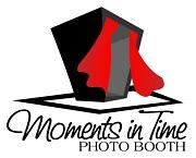 Moments in Time Photo Booth
